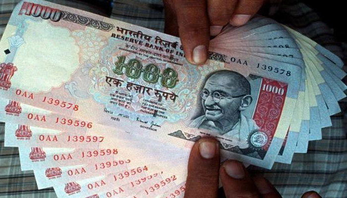Demonetisation of currency: Events as they unfolded on November 10, 2016
